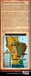 Plafo 1. Les Creus del Vilassar Històric