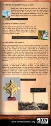 Plafo 2. La Creu de Can Boquet(Vilassar de Dalt) / La Creu d'En Casals (Cabrils) / La Creu Gòtica de Cabrils
