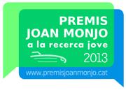 Web dels Premis Joan Monjo a la recerca jove