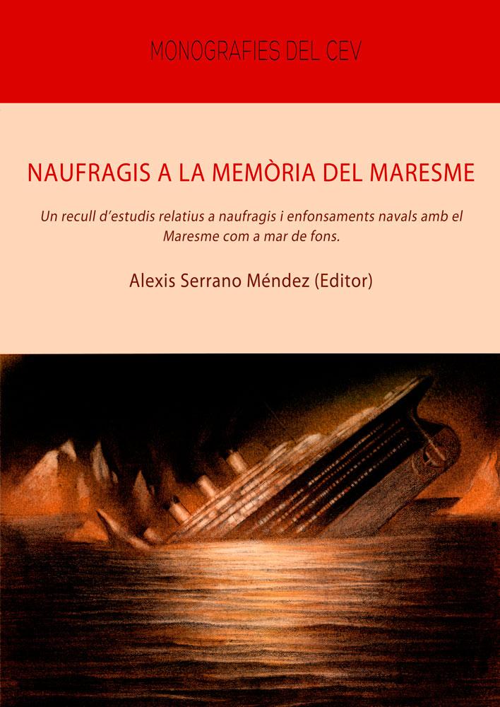Monografies del CEV